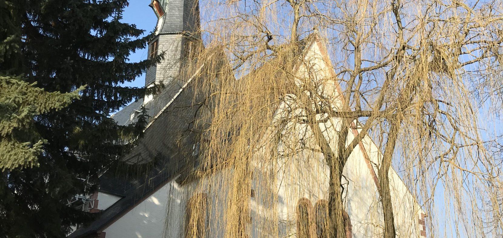 Claußnitzer Kirchenbote