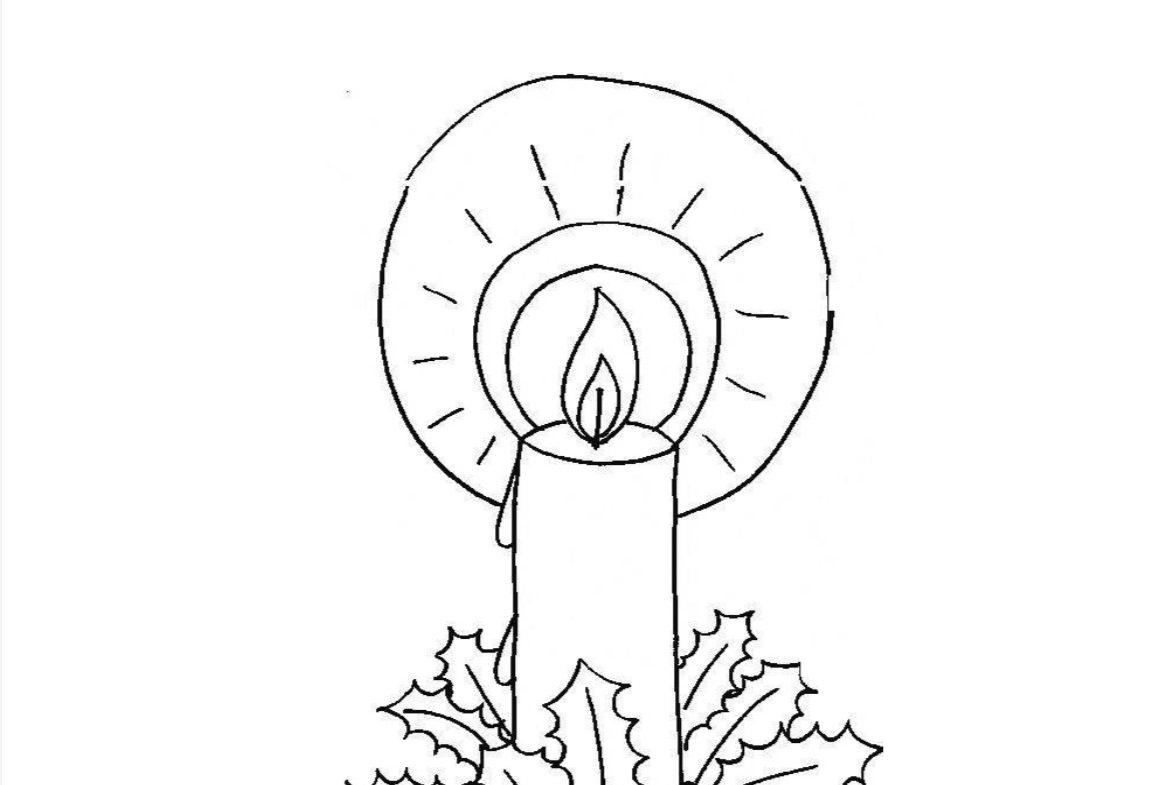 Familiengottesdienst zum 1. Advent